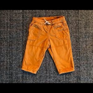 4. for $20. H&M corduroy size 4-6m